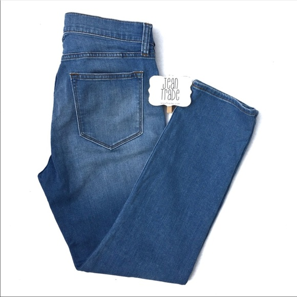 J. Crew Factory Denim - J. Crew Jeans
